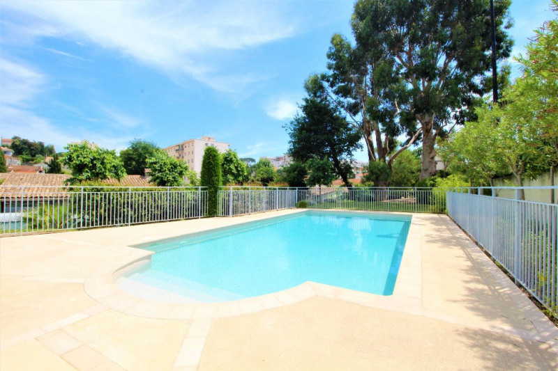 Vente appartement Cannes 157 250€ - Photo 7