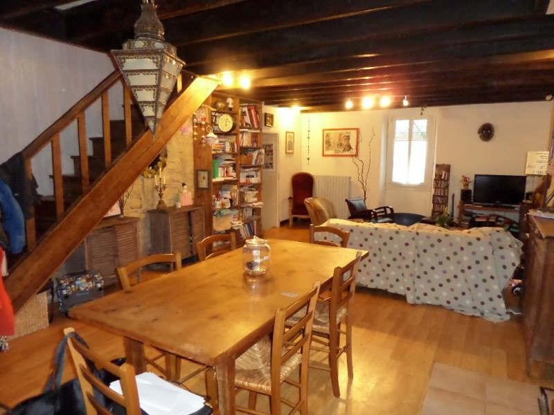 Sale house / villa Balledent 118000€ - Picture 5