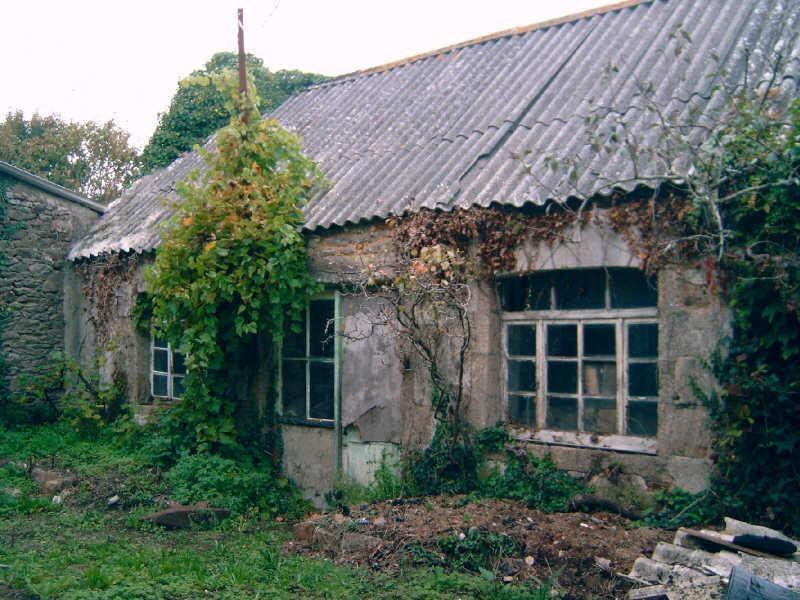 Sale house / villa Plozevet 48150€ - Picture 2