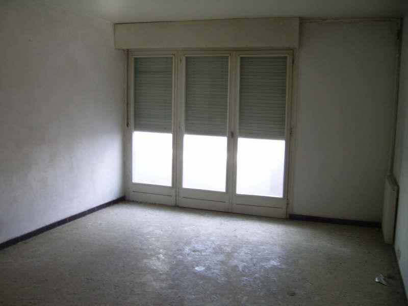 Vente appartement Nimes 27 000€ - Photo 5