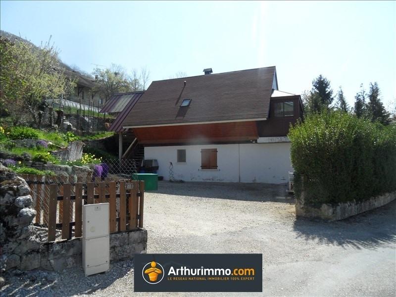 Sale house / villa Belley 116000€ - Picture 2