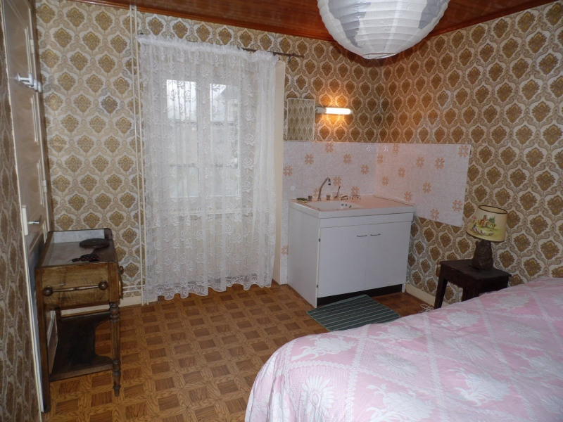 Vente maison / villa Les vastres 168000€ - Photo 7