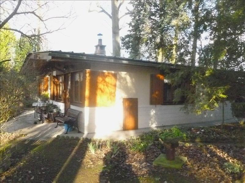 Sale house / villa Peronne 102000€ - Picture 2