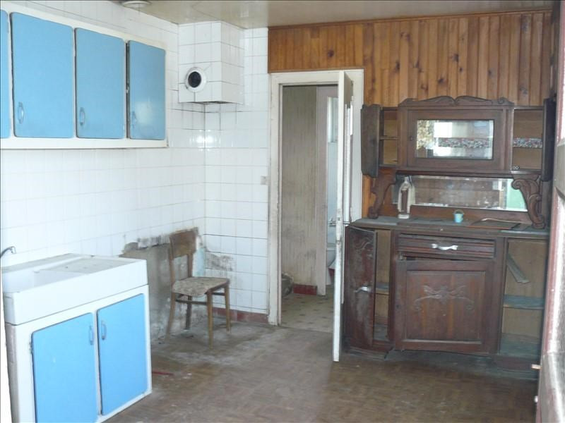 Vente maison / villa Les forges 37 000€ - Photo 7