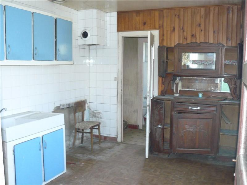 Sale house / villa Les forges 37000€ - Picture 7