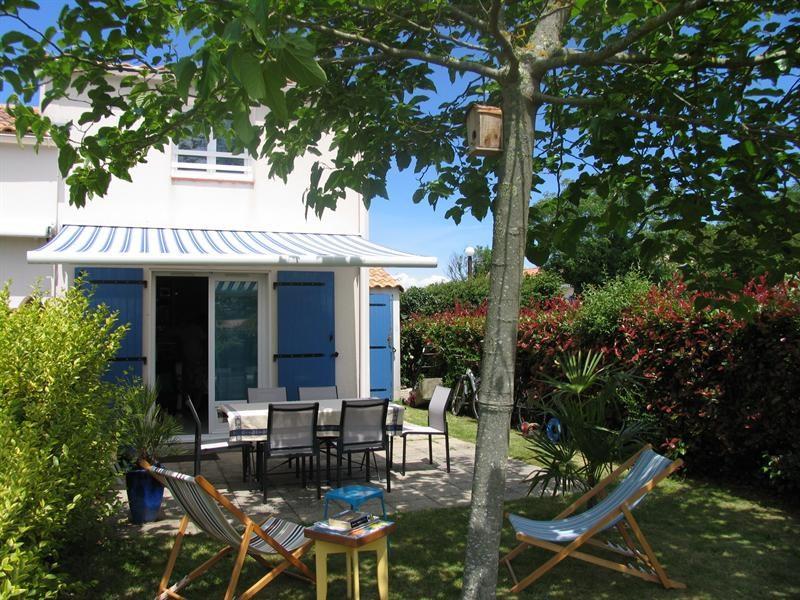 Vacation rental house / villa Saint-michel-chef-chef 585€ - Picture 1