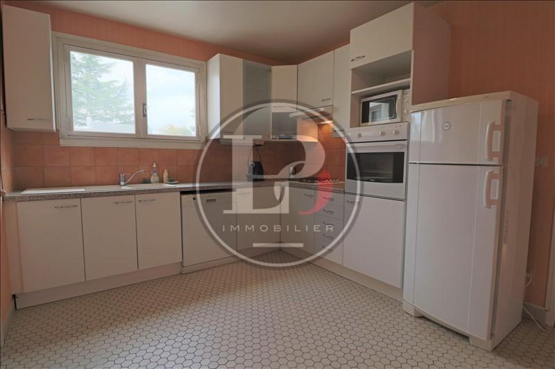 Sale apartment St nom la breteche 429000€ - Picture 4