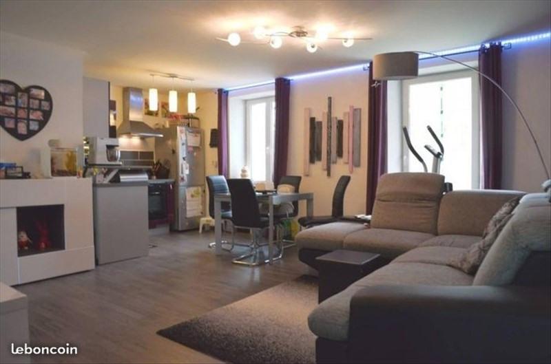 Sale apartment Contamine sur arve 189000€ - Picture 1