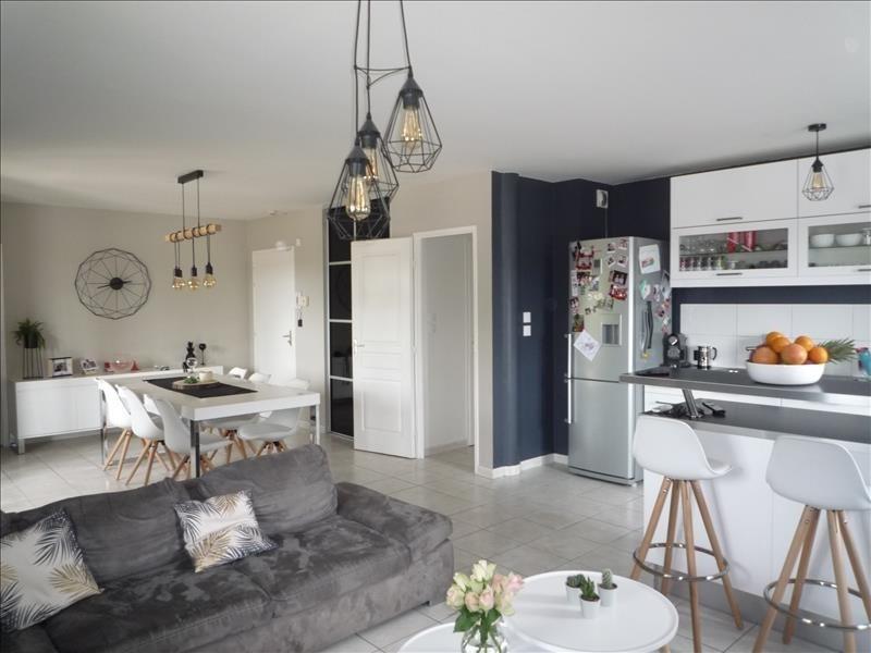 Sale apartment Charvieu chavagneux 165000€ - Picture 2