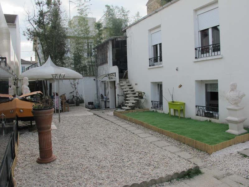 Vente maison / villa Villemomble 295000€ - Photo 1