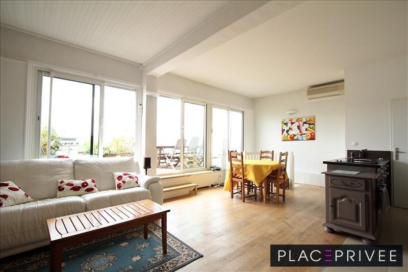 Venta  apartamento Vandoeuvre les nancy 169000€ - Fotografía 2
