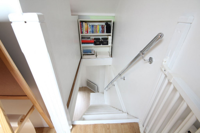 Sale apartment Saint germain en laye 264000€ - Picture 5