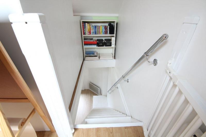 Vente appartement Saint germain en laye 268000€ - Photo 5