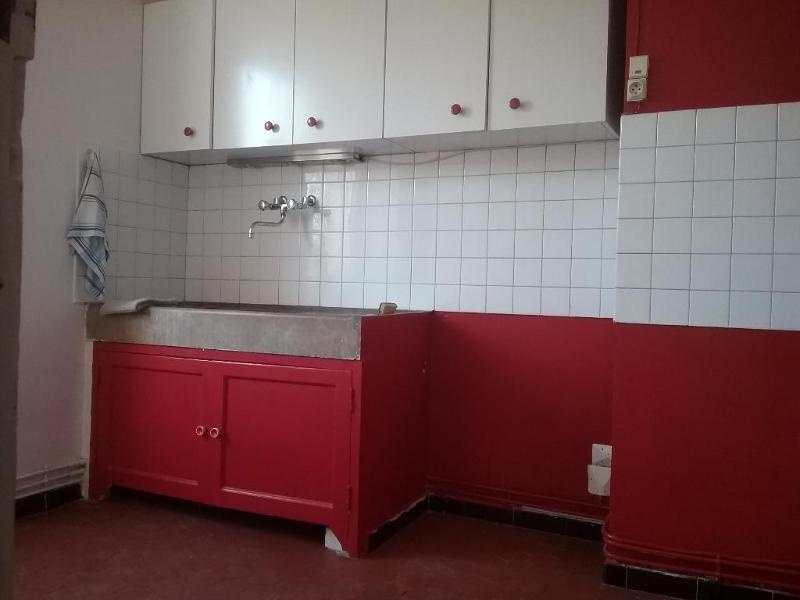 Location appartement Rousset 651€ CC - Photo 1