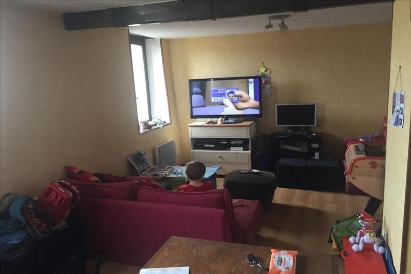 Vente maison / villa Gondreville 165000€ - Photo 3