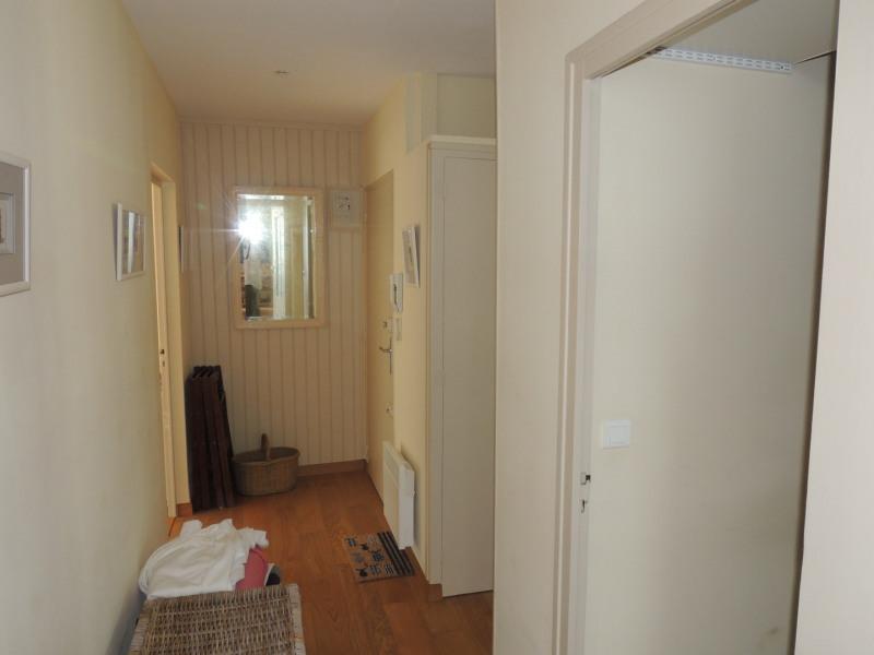 Location vacances appartement Saint georges de didonne 585€ - Photo 13