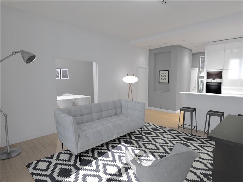Vente appartement Poitiers 161000€ - Photo 3