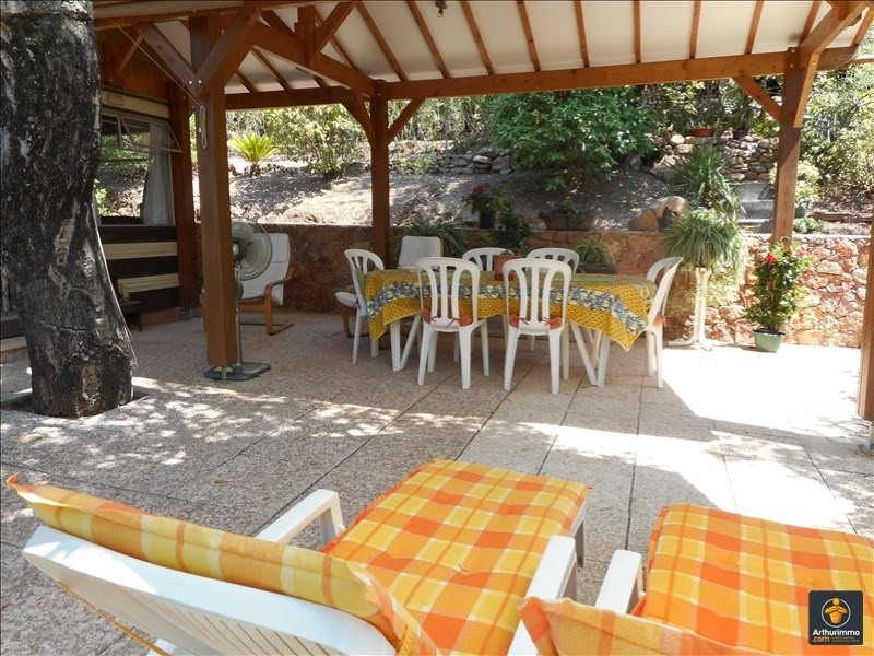 Vente terrain Frejus 98 000€ - Photo 5