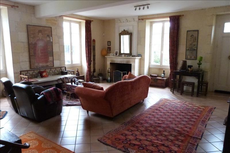 Vente de prestige maison / villa St gervais 945000€ - Photo 9