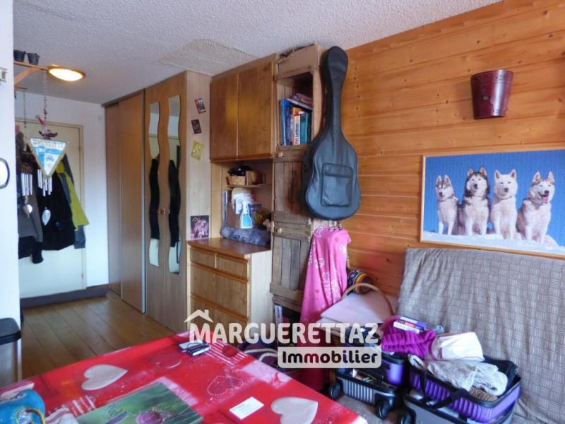 Sale apartment Viuz-en-sallaz 60000€ - Picture 4