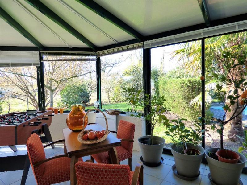 Vendita casa Saint loubes 513000€ - Fotografia 10
