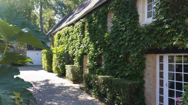 Venta de prestigio  casa Carentan 469000€ - Fotografía 8