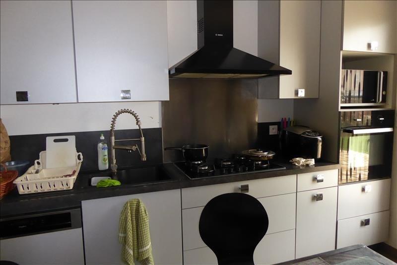 Vente maison / villa Varennes vauzelles 309000€ - Photo 3