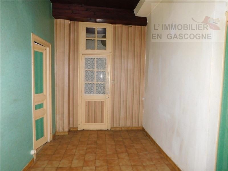 Vendita appartamento Auch 48500€ - Fotografia 4