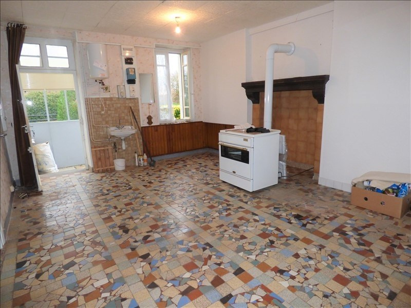Vente maison / villa Cressanges 60 000€ - Photo 3