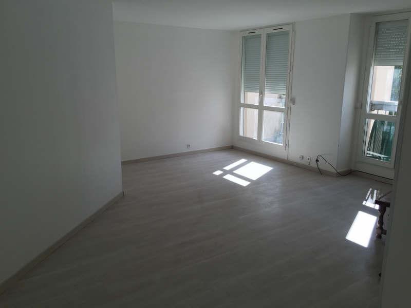 Sale apartment Courcouronnes 149000€ - Picture 2