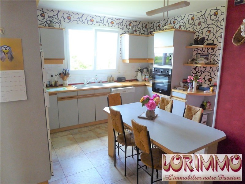 Sale house / villa Mennecy 369 000€ - Picture 5
