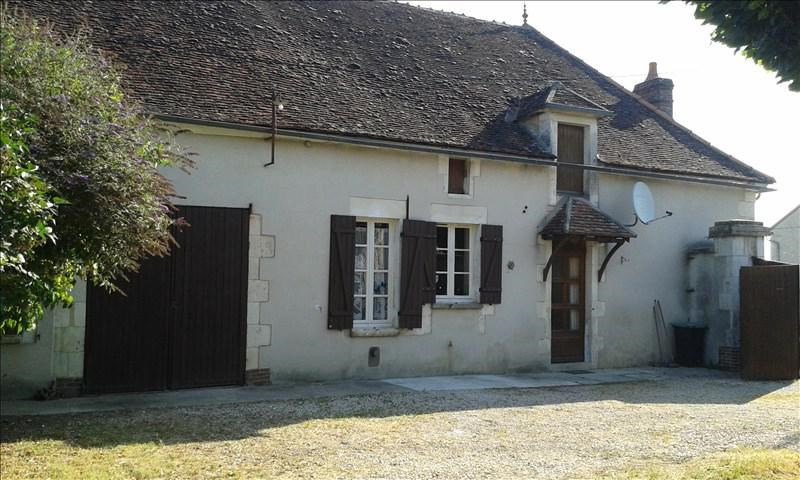 Rental house / villa Chichery 602€ +CH - Picture 2