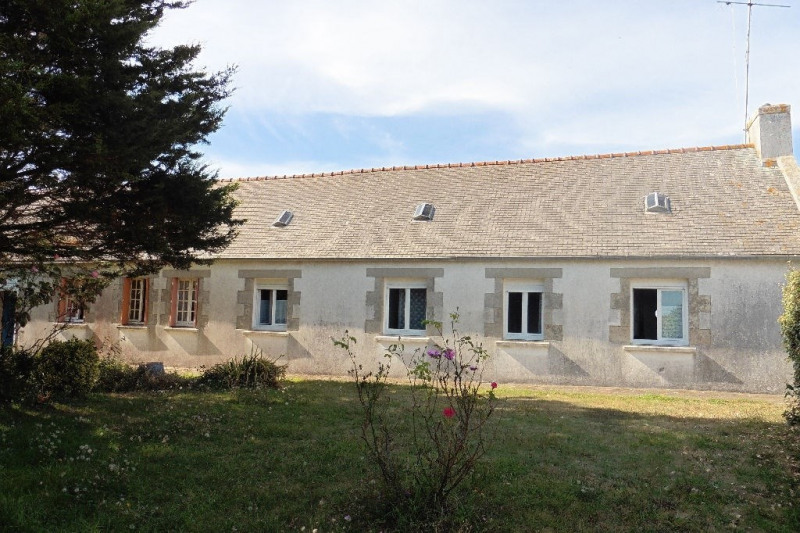 Sale house / villa Plovan 90600€ - Picture 1
