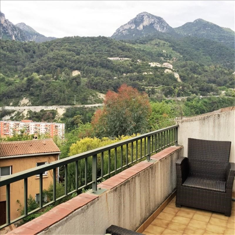 Vente appartement Menton 268000€ - Photo 10