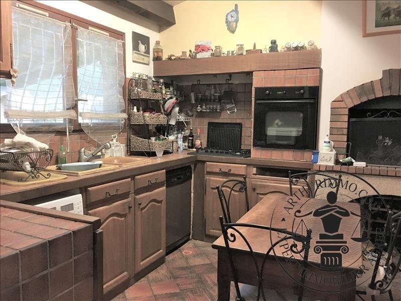 Vente maison / villa Alata 390000€ - Photo 7