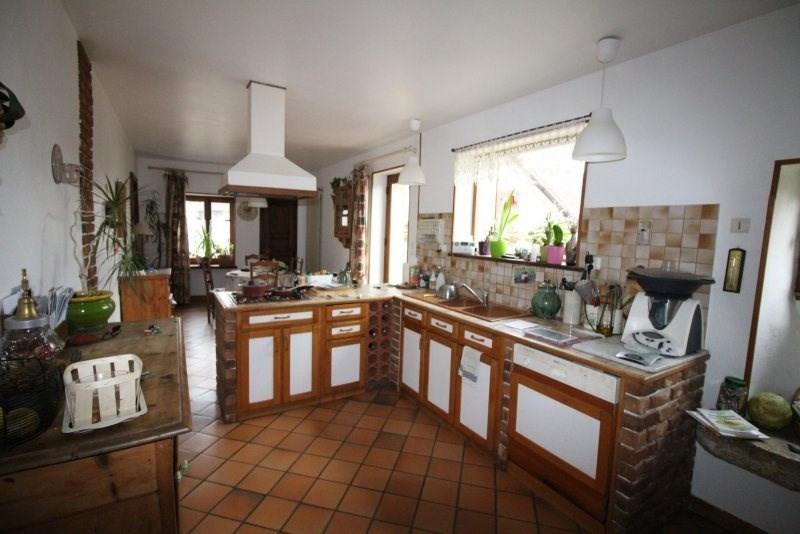 Vente maison / villa Les avenieres 339000€ - Photo 4