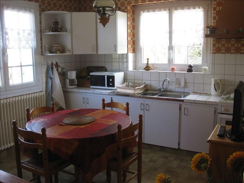 Sale house / villa Moelan sur mer 252000€ - Picture 8