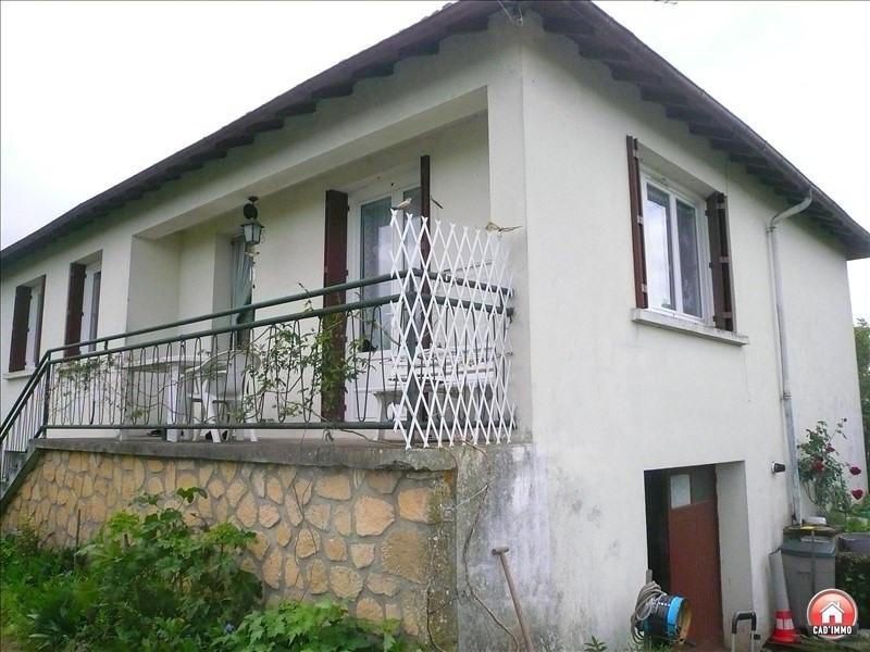 Sale house / villa Bergerac 129000€ - Picture 1