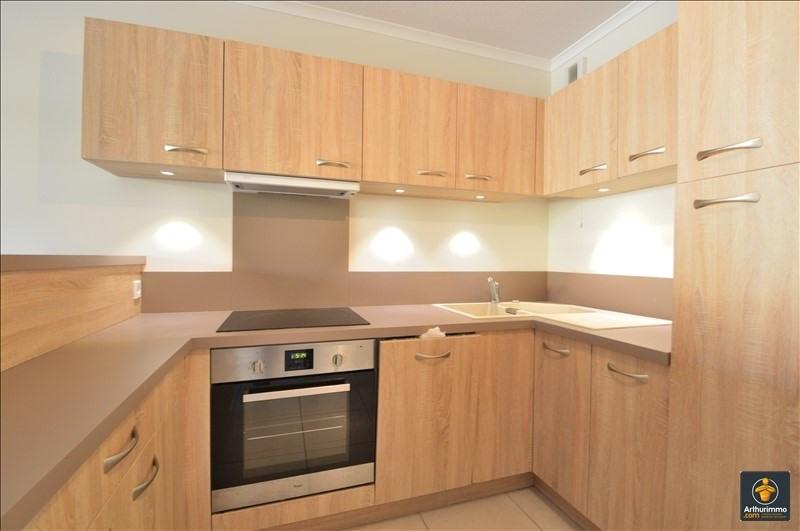 Vente de prestige appartement St aygulf 390000€ - Photo 3