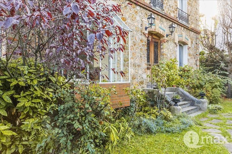Vente de prestige maison / villa Asnieres sur seine 1695000€ - Photo 9