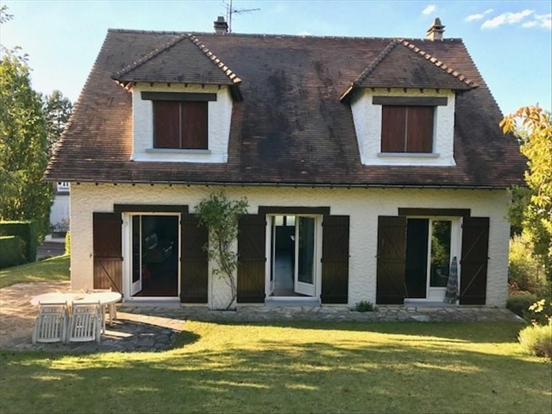 Vente maison / villa Marly le roi 848000€ - Photo 2