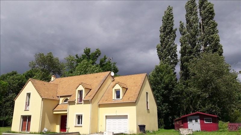 Verkoop  huis Epernon 369000€ - Foto 1