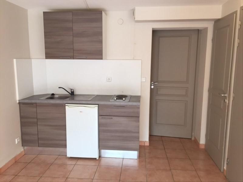 Vente appartement St genis laval 120000€ - Photo 2