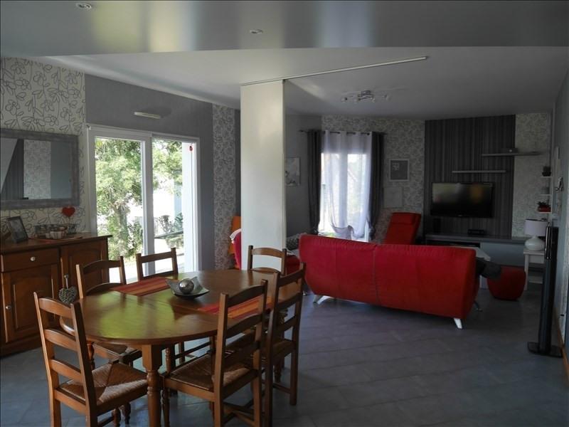Revenda casa Etupes 368000€ - Fotografia 4