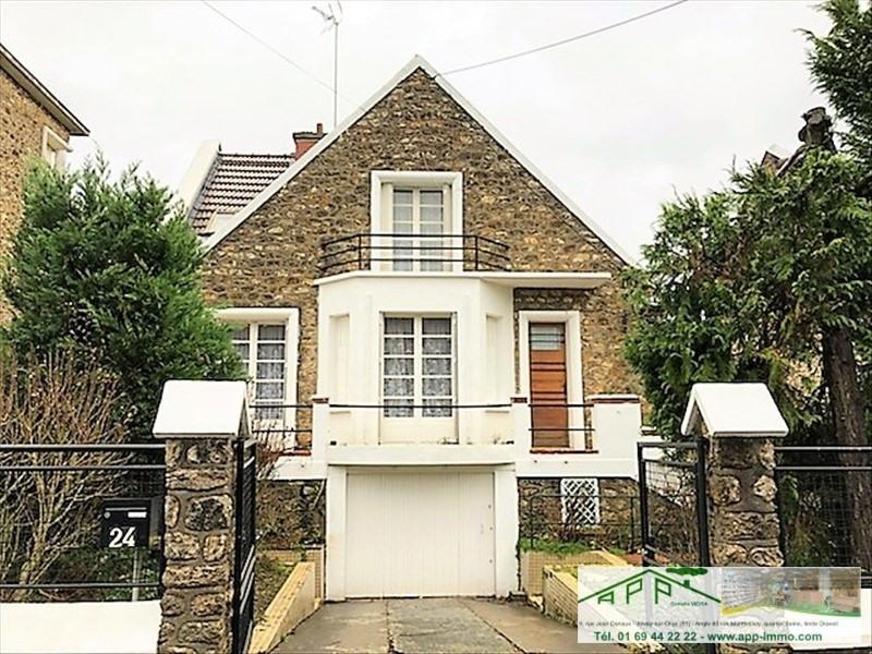 Sale house / villa Athis mons 436800€ - Picture 3