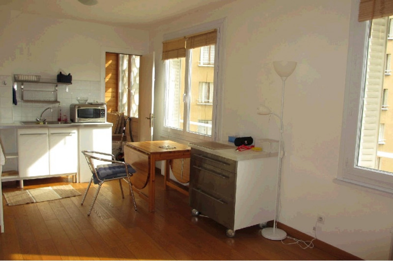 Rental apartment Annecy 543€ CC - Picture 1