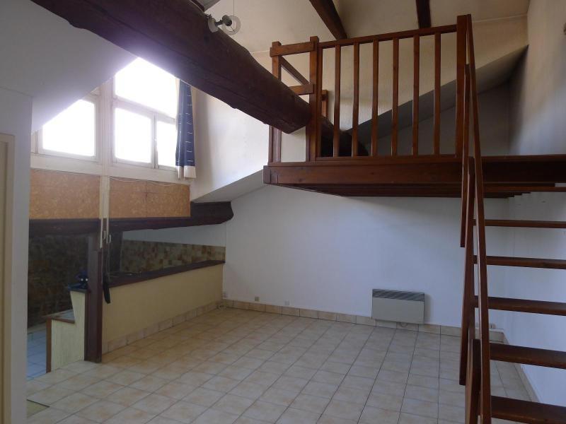Location appartement Lyon 4ème 500€ CC - Photo 1