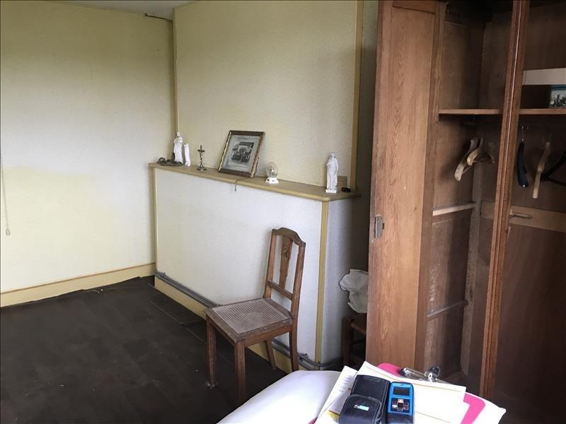 Vente maison / villa La feuillie 59600€ - Photo 5