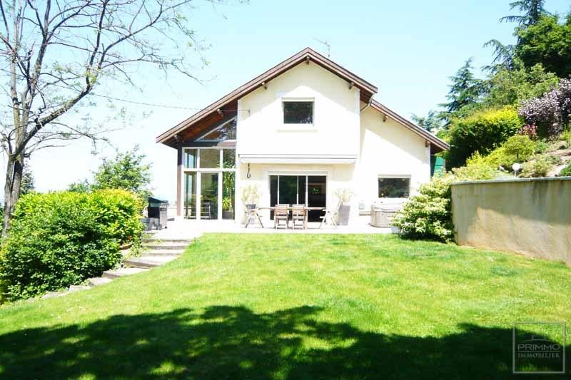 Sale house / villa Limonest 780000€ - Picture 7