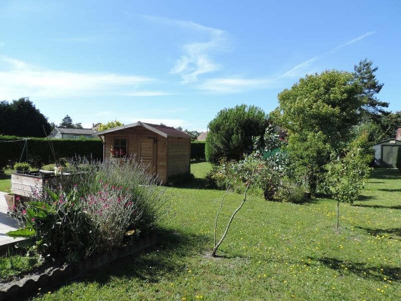 Vente maison / villa Fort mahon plage 232000€ - Photo 1